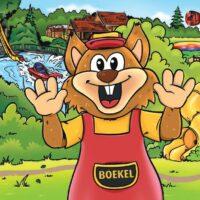 Entreekaarten Speelpark Hoge Boekel