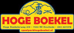 logo speelpark hoge boekel