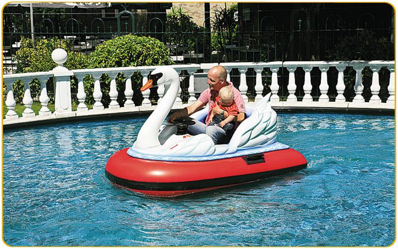 Waterbootjes Speelpark Hoge Boekel Enschede